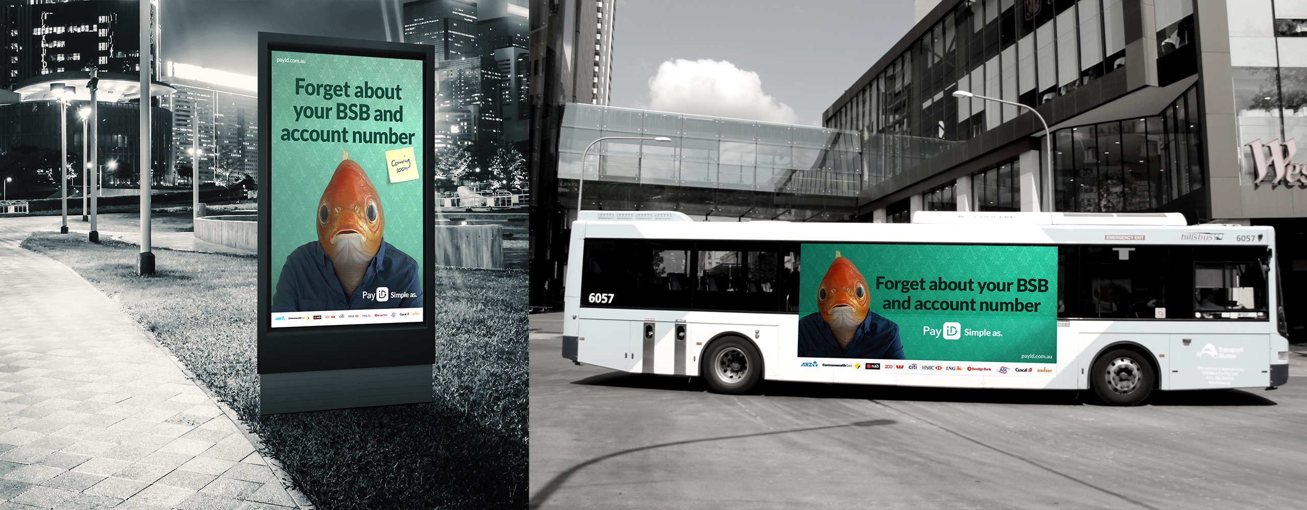 Metrolite and Bus-side