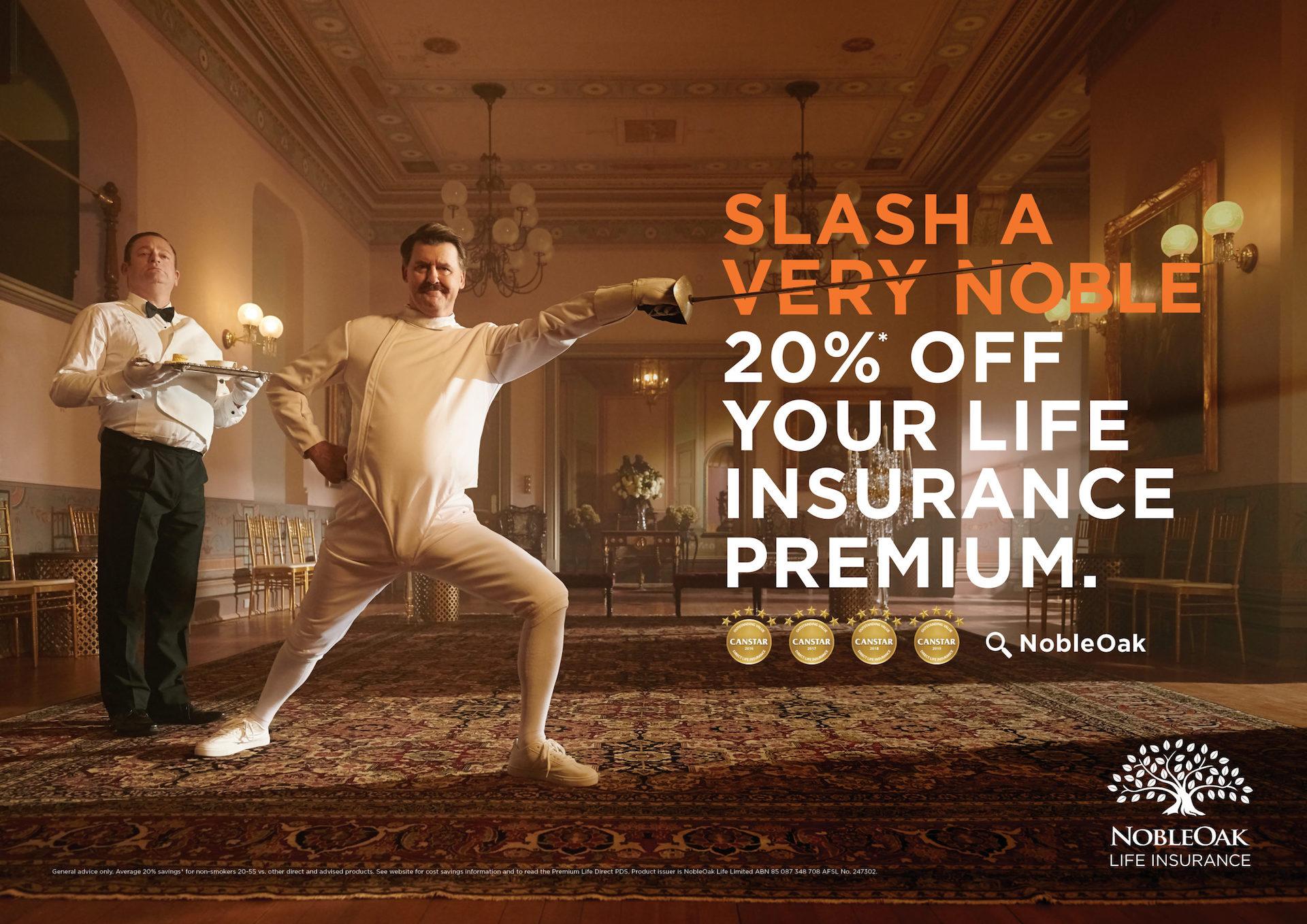 Slash 20% OOH